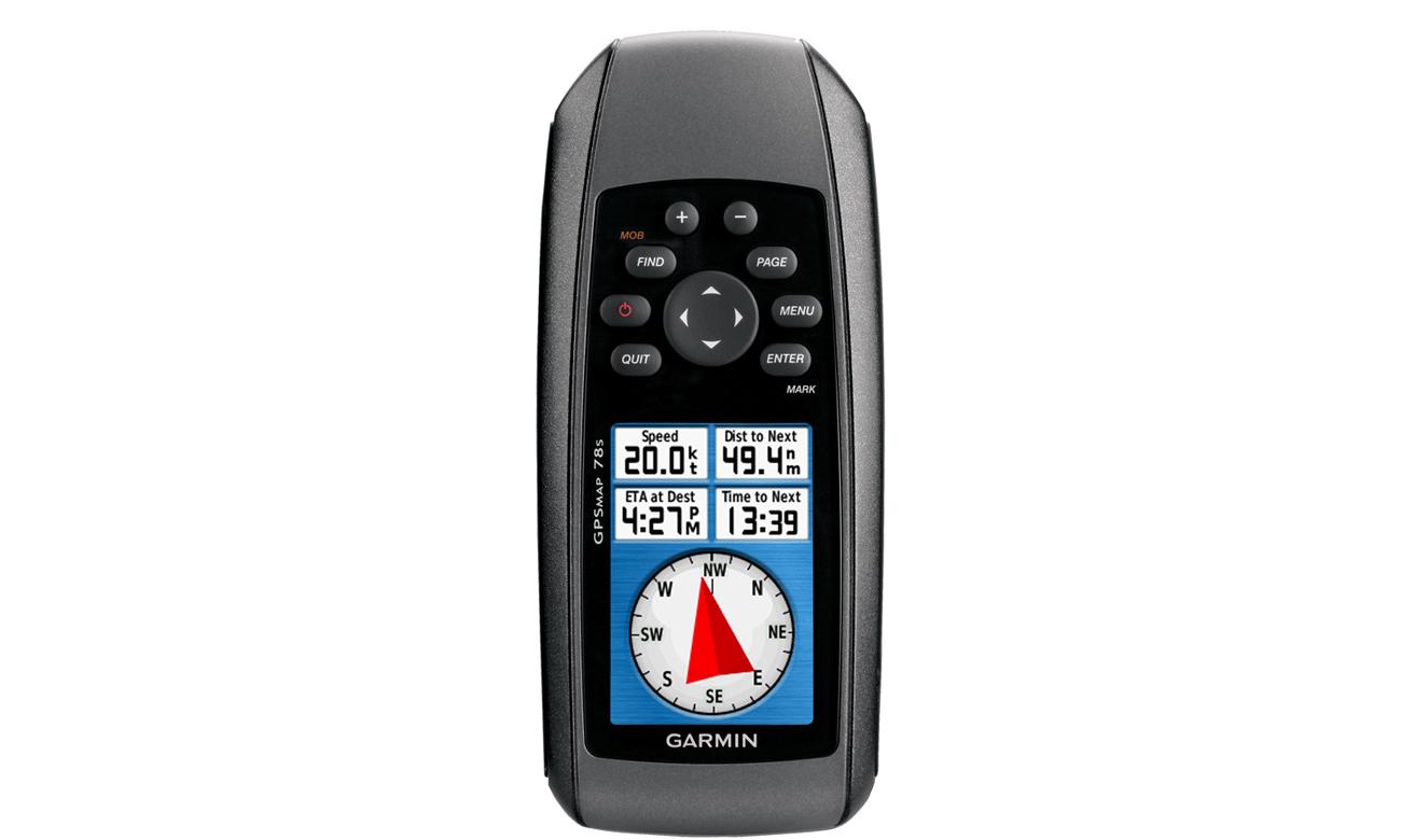 Nawigacja GPSMAP 78s