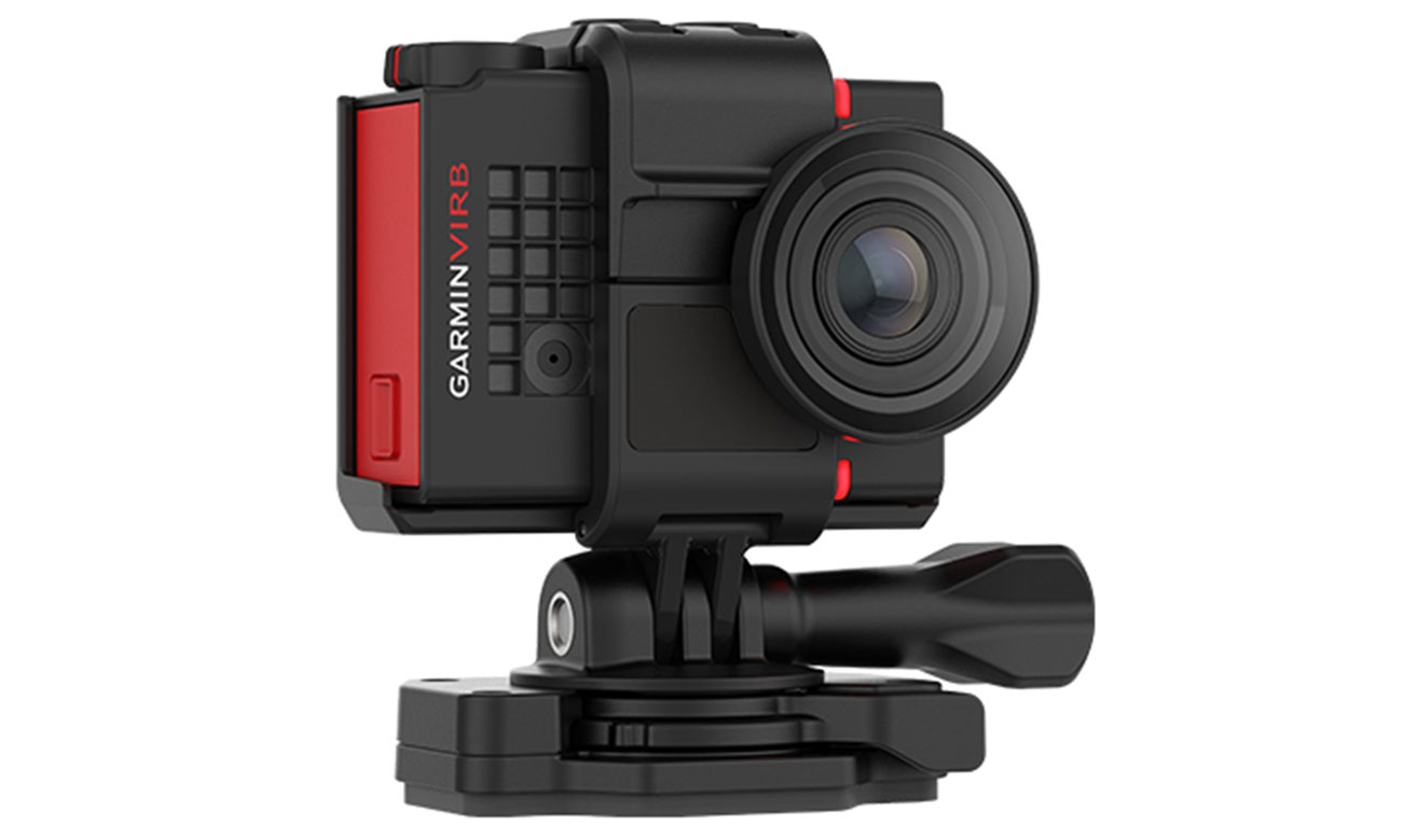 Kamera Garmin VIRB Ultra 30 Widok z przodu