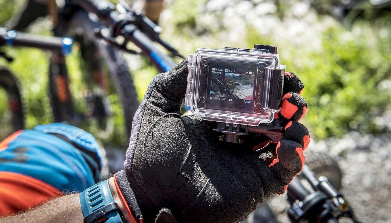Kamera Garmin VIRB Ultra 30 Przesyłanie obrazu