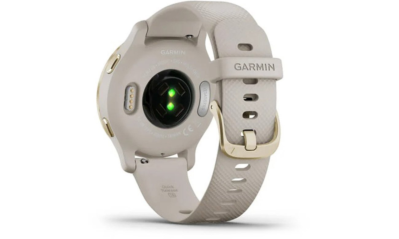 Zadbaj o swoje ciało z zegarkiem Venu 2S