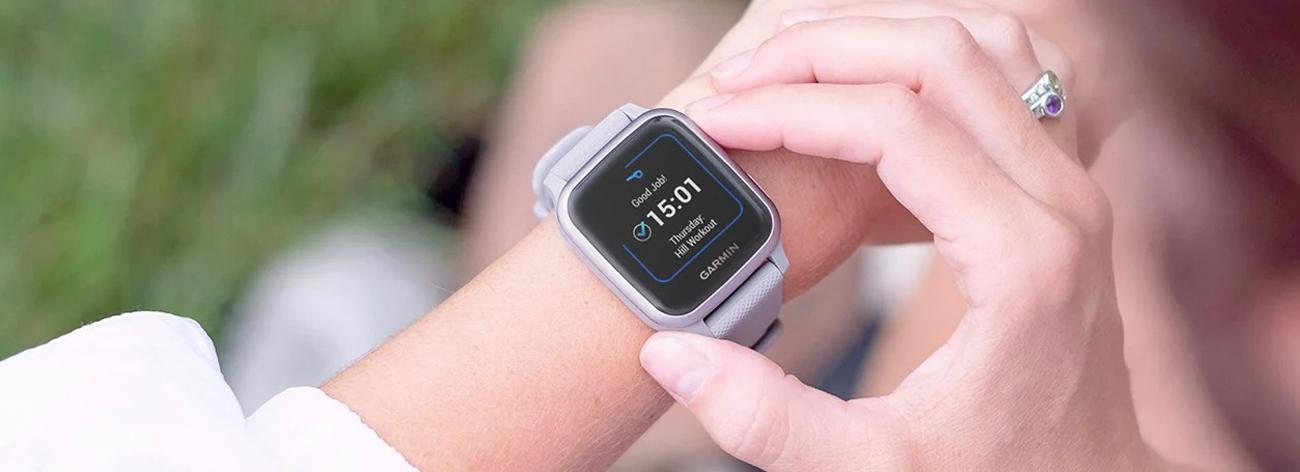Osiągnij swoje cele aktywności fizycznej