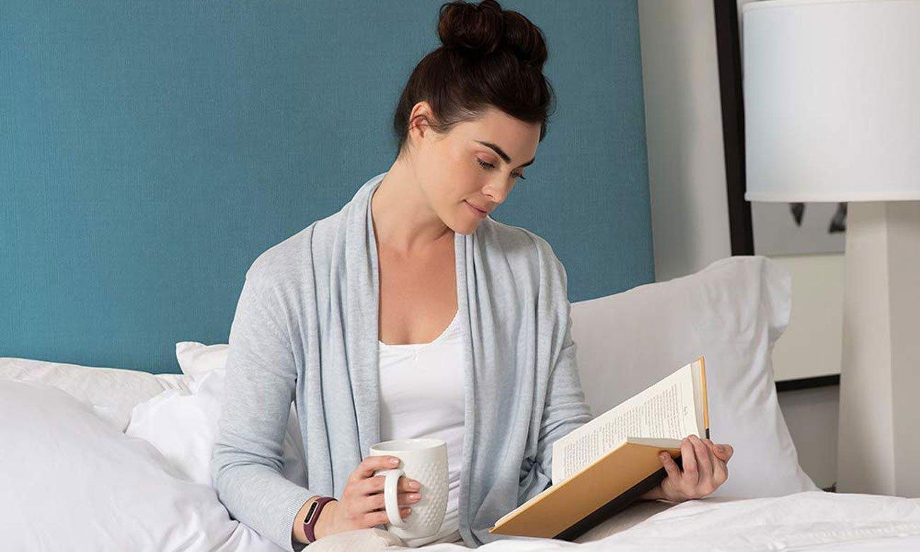 Zaawansowane monitorowanie snu