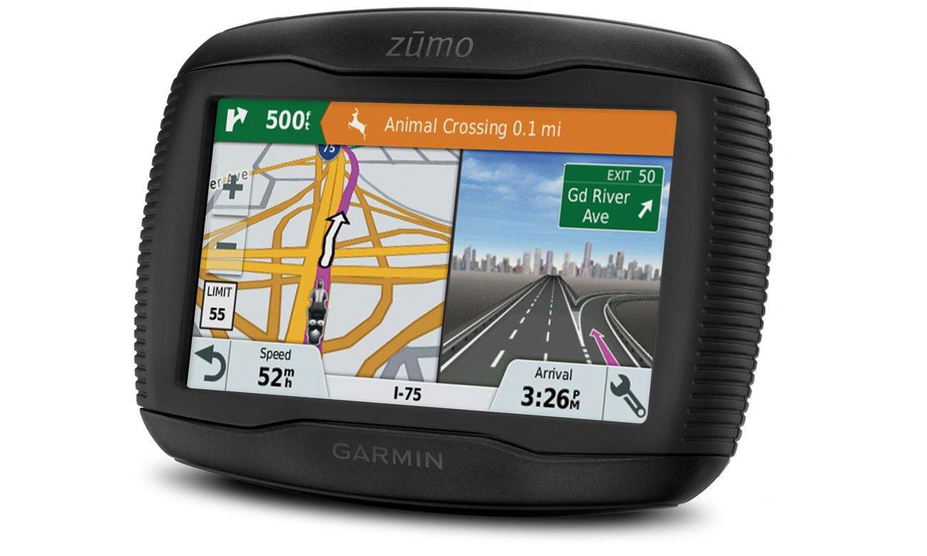 Nawigacja Garmin Zumo 395 LM Europa