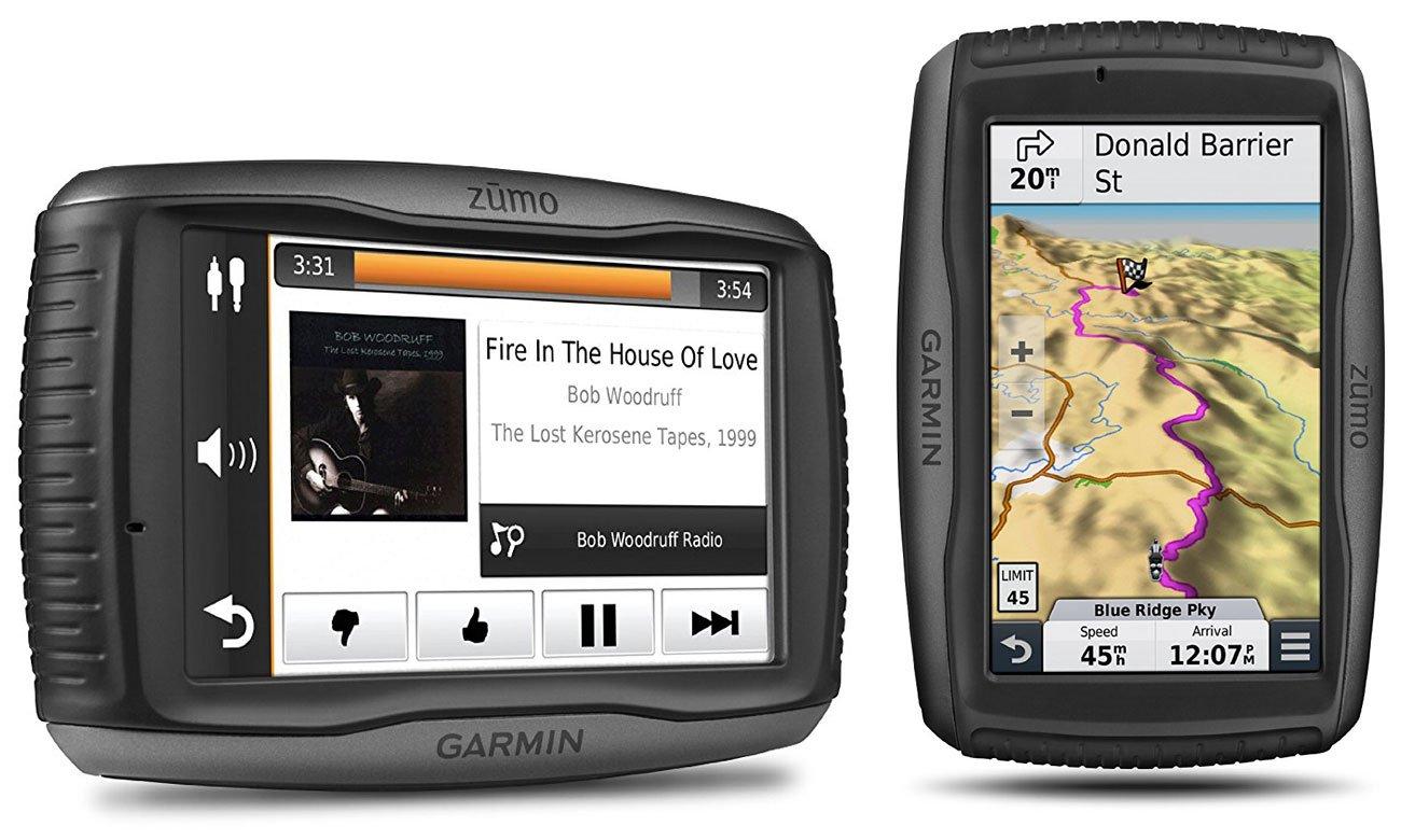 Nawigacja Garmin Zumo 595 LM Europa