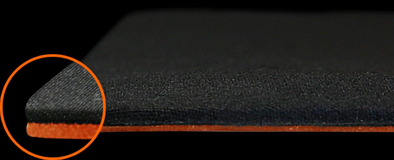 Gigabyte AORUS AMP300 Termiczne Łączenie