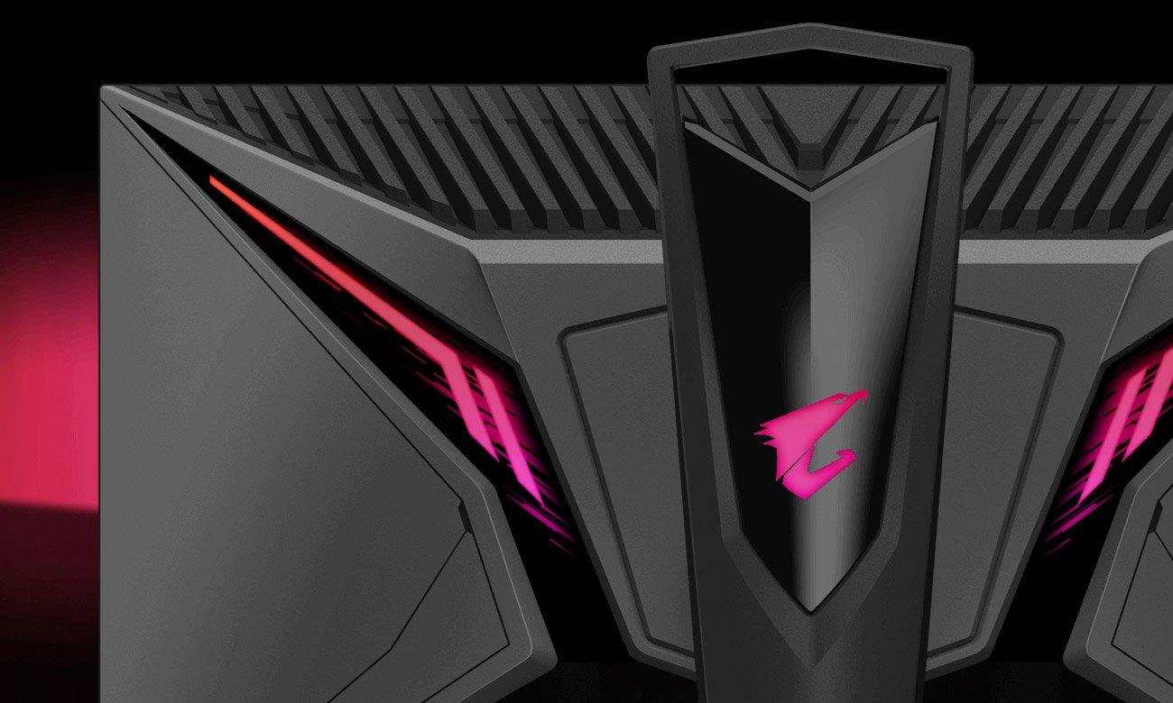 Efektowne podświetlenie RGB Fusion 2.0