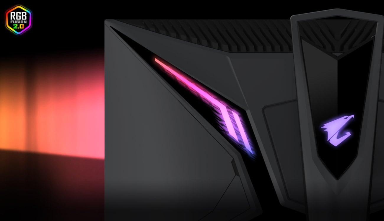Monitor gamingowy Gigabyte Aorus FI27Q