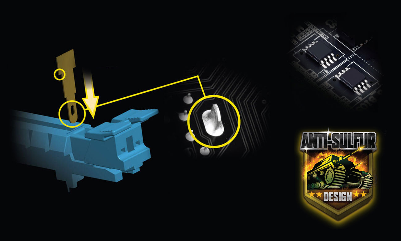 Gigabyte B360M HD3 Ultra Durable