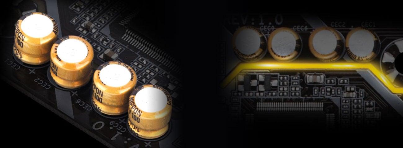 Gigabyte B365M DS3H - Audio