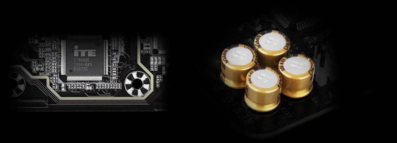 Gigabyte B460M DS3H V2 - Audio