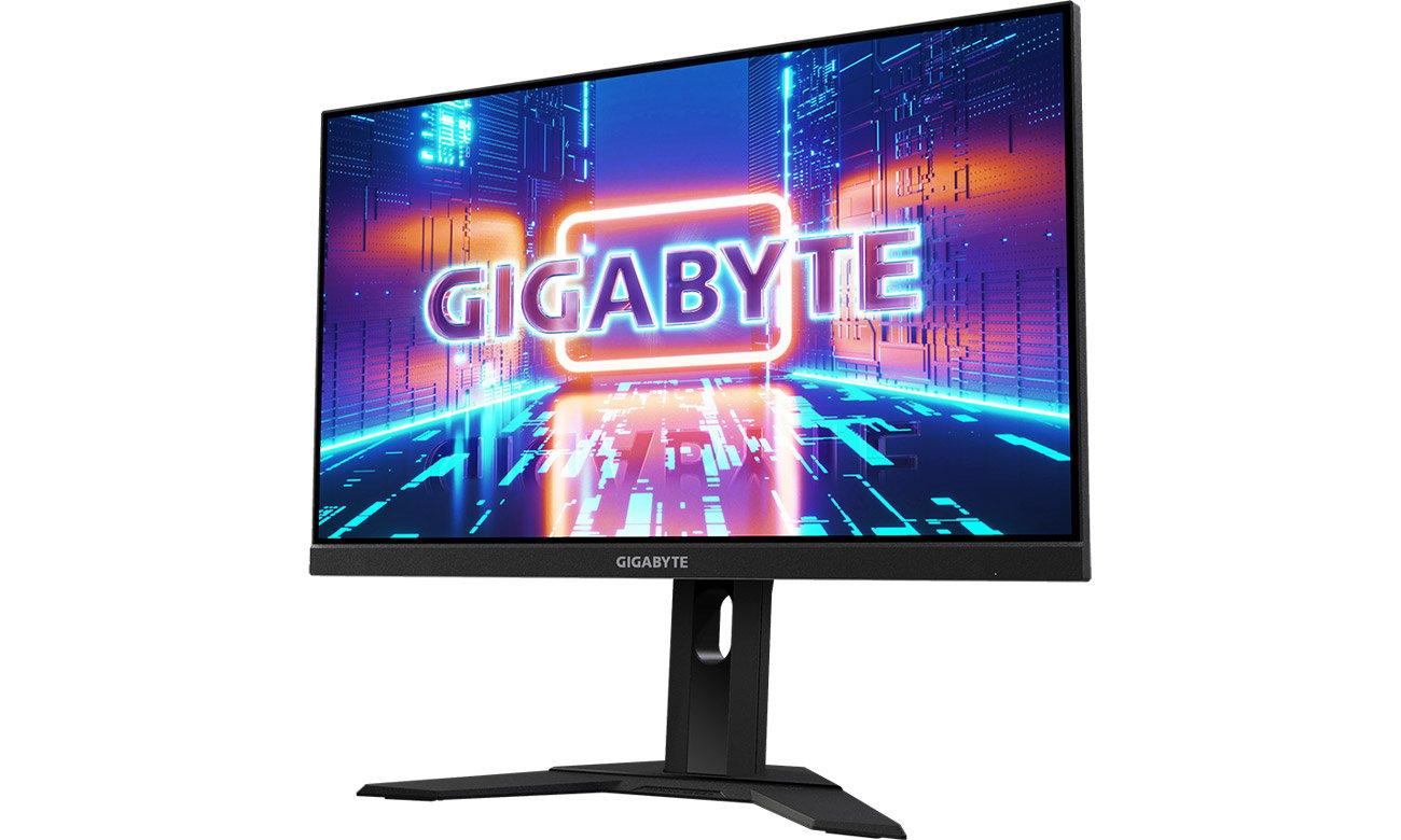 Monitor dla gracza Gigabyte G24F