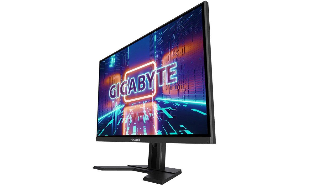 Monitor dla graczy Gigabyte G27Q