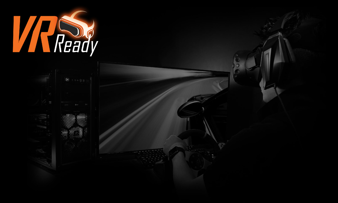Gigabyte GA-AB350M-HD3 VR Raady