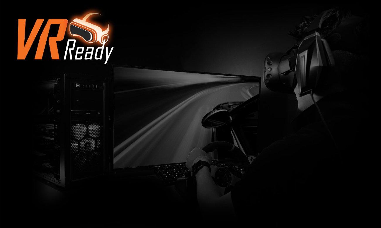 Gigabyte GA-B250M-D3H VR Ready