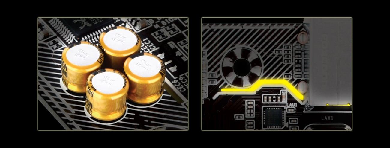Płyta główna Socket 1151 Gigabyte GA-H110M-S2 H110 PCI-E DDR4