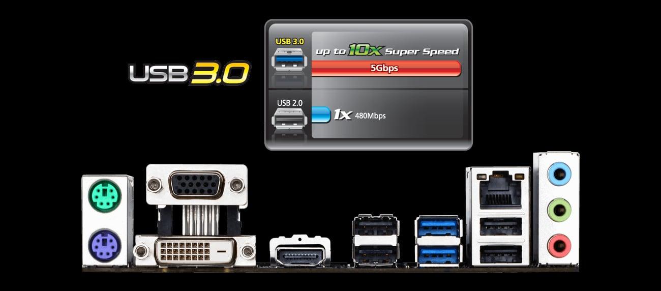 Płyta główna Socket 1151 Gigabyte GA-H110M-S2H H110 PCI-E DDR4