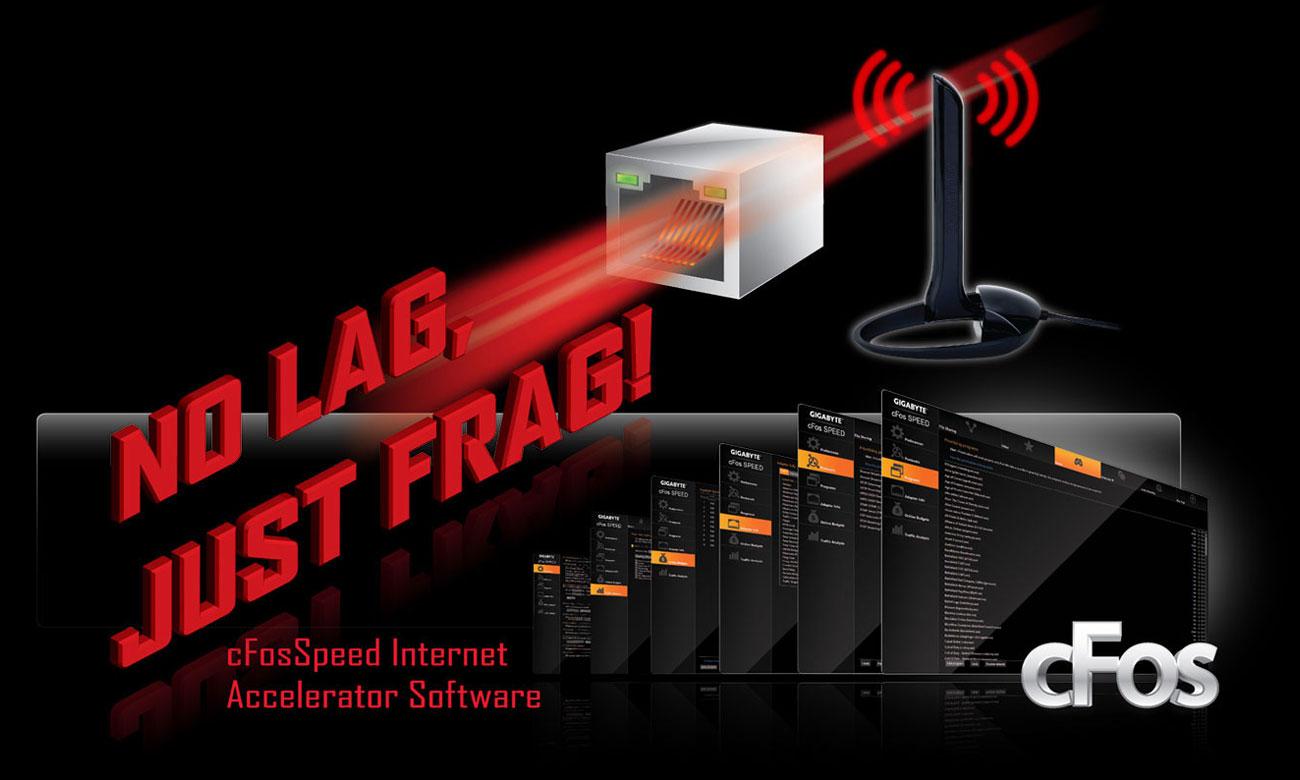 Gigabyte Z370 AORUS Gaming 5 Wi-Fi 802.11ac Intel GbE LAN