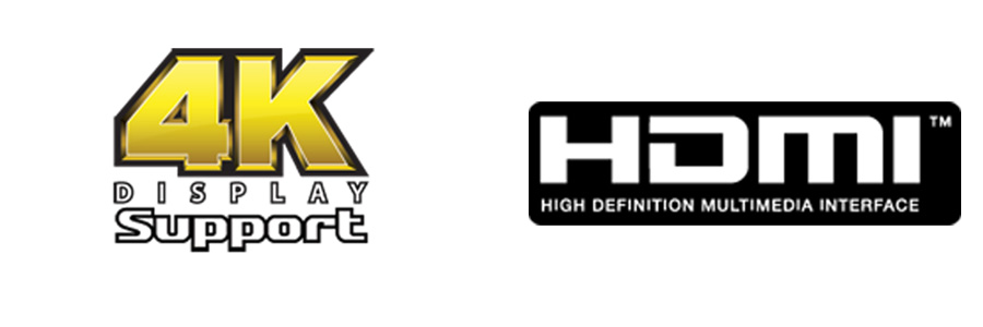 Gigabyte GA-Z97-HD3 - HDMI 4K