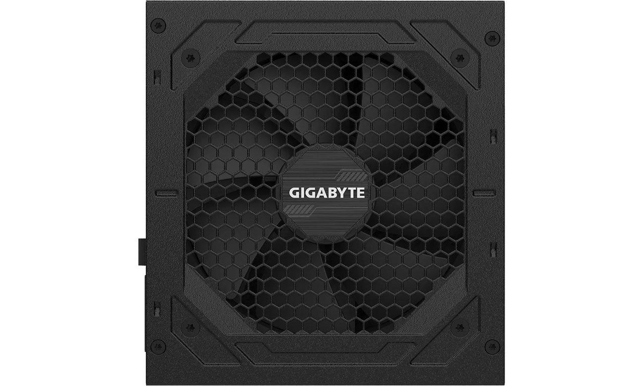 Zasilacz Gigabyte P750GM 750W 80 Plus Gold
