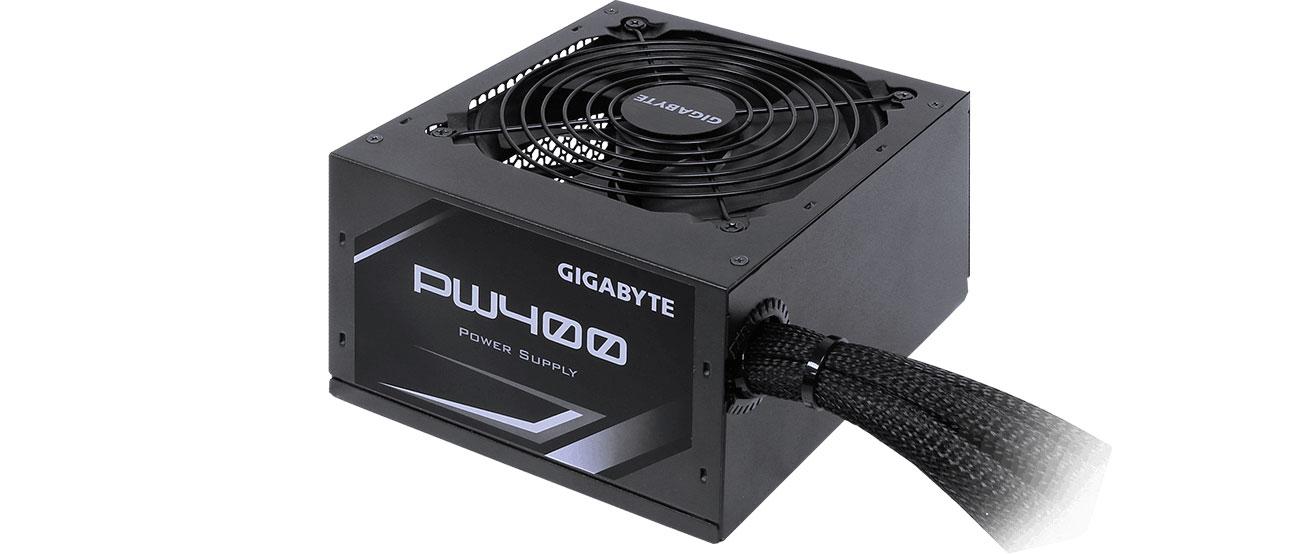 Zasilacz do komputera Gigabyte PW400 400W