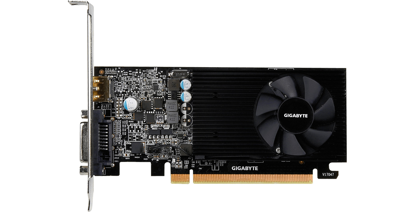 Gigabyte GeForce GT1030