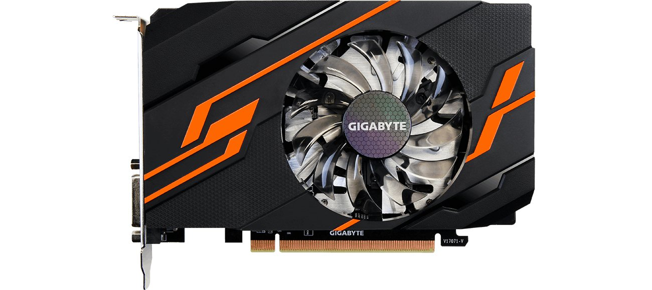 Gigabyte GeForce GT1030 OC