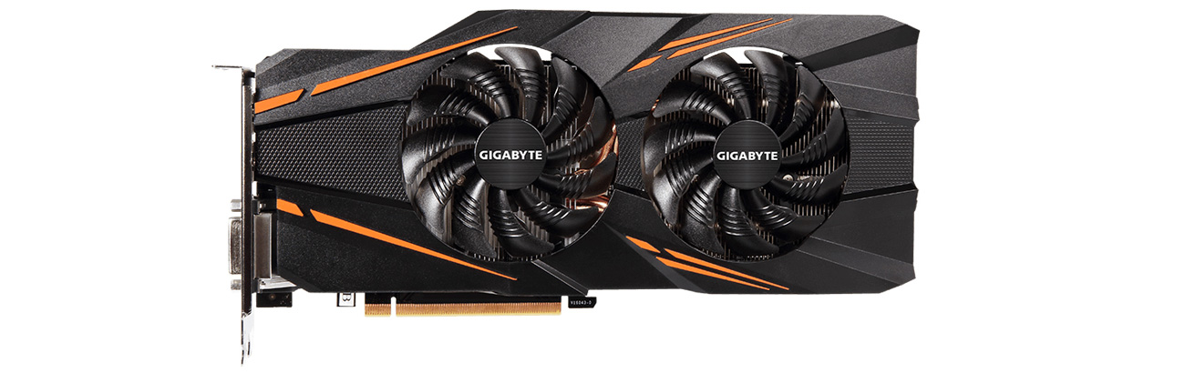 Gigabyte GeForce GTX 1070 Windforce II