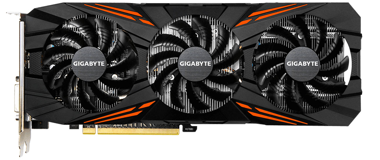 System WidForce 3x