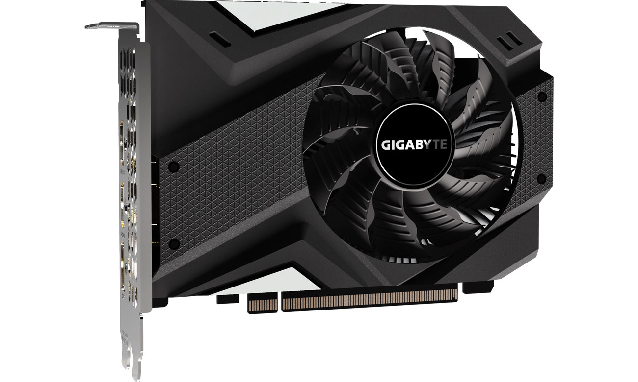 Gigabyte GeForce GTX 1650 MINI ITX OC