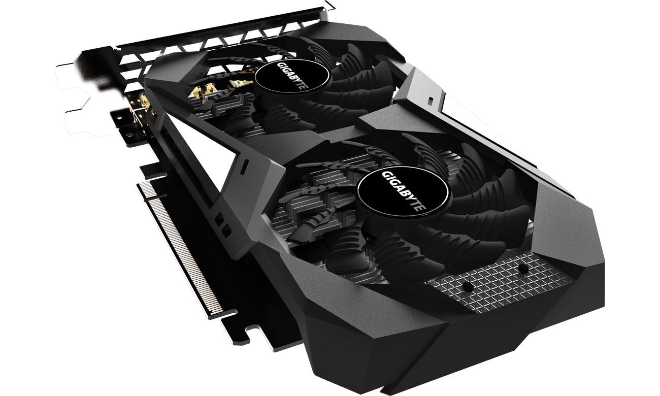 Gigabyte GeForce GTX 1650 OC