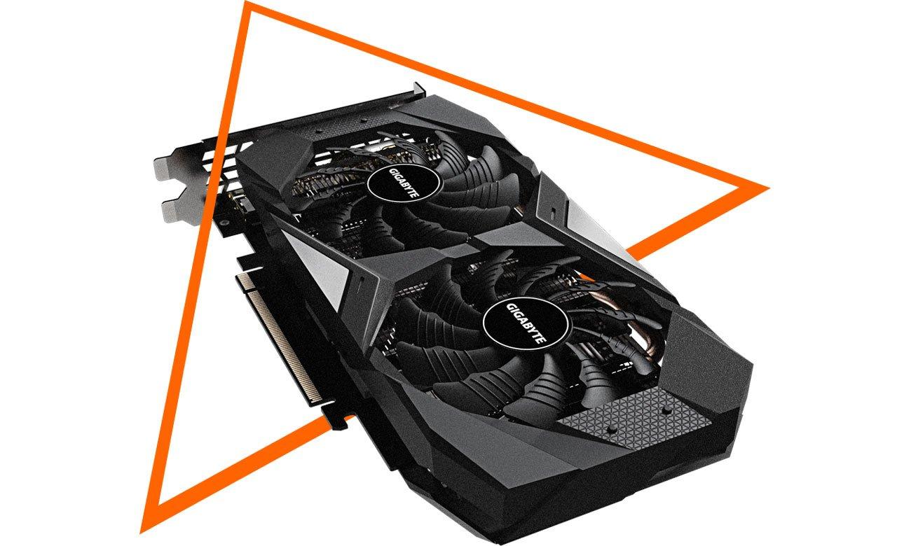Gigabyte GeForce RTX 2060 D6 6GB