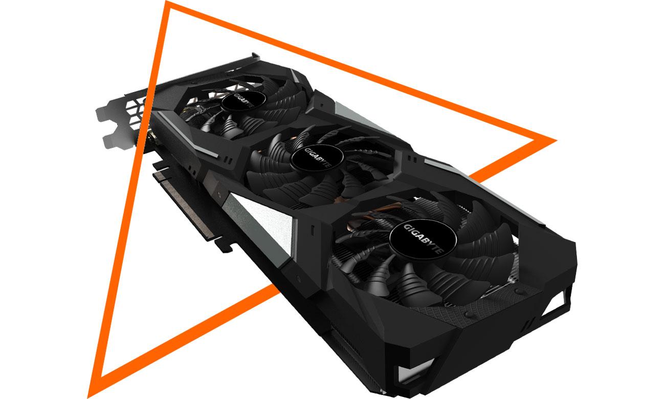 Gigabyte GeForce RTX 2060 GAMING OC PRO 2.0