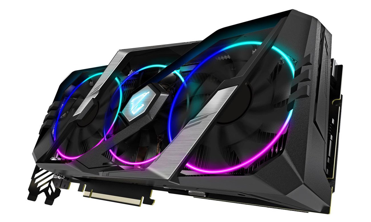 Gigabyte GeForce RTX 2060 SUPER AORUS