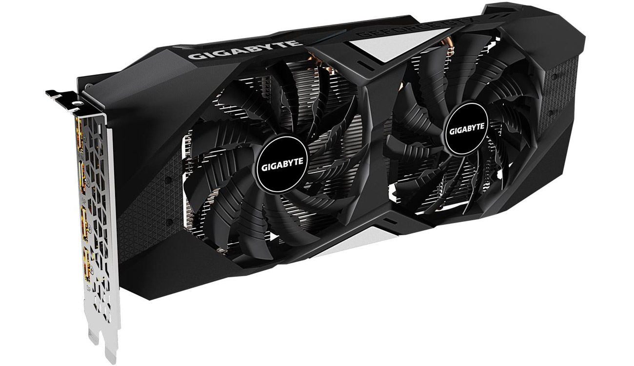 Gigabyte GeForce RTX 2060 SUPER WINDFORCE OC