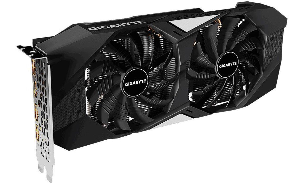 Gigabyte GeForce RTX 2070 WINDFORCE 2X