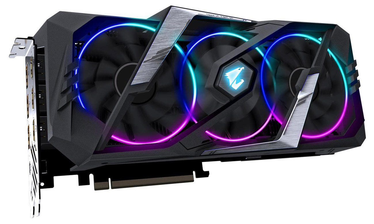 Gigabyte GeForce RTX 2070 SUPER AORUS