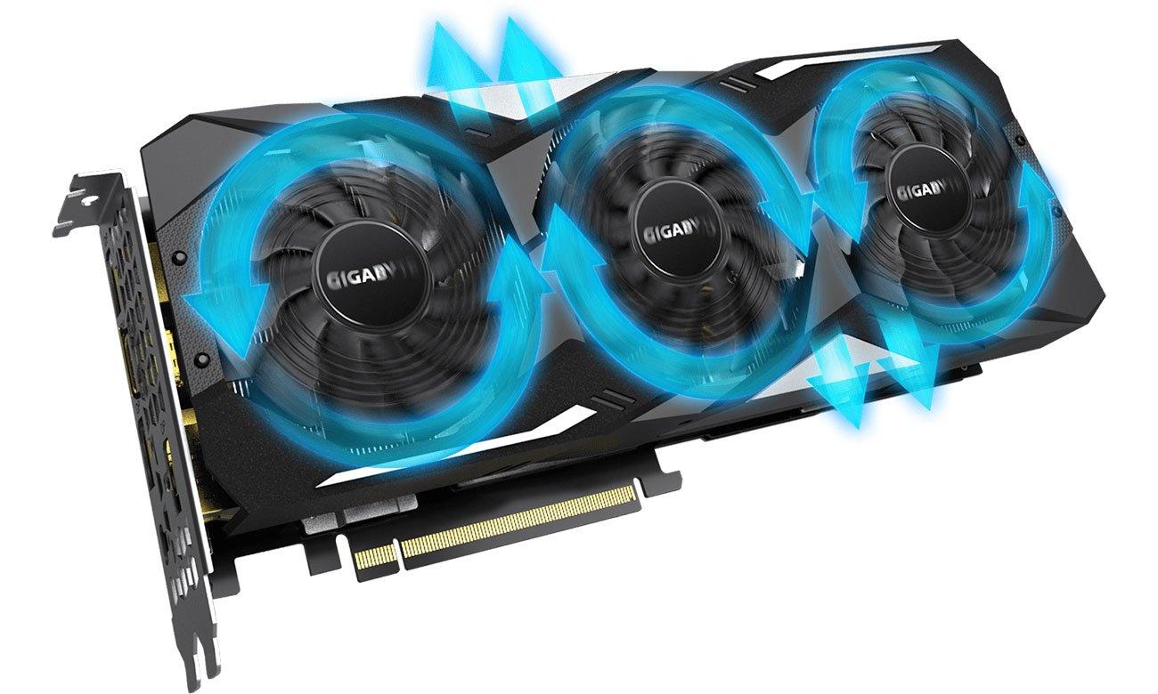 Karta graficzna Gigabyte GeForce RTX 2080 Super OC