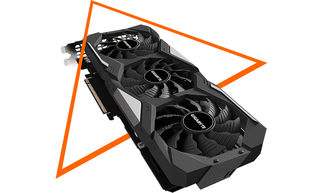 Gigabyte GeForce RTX 2080 Super WF OC