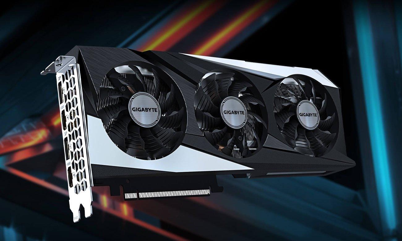 Gigabyte GeForce RTX 3060 GAMING OC LHR 12 GB