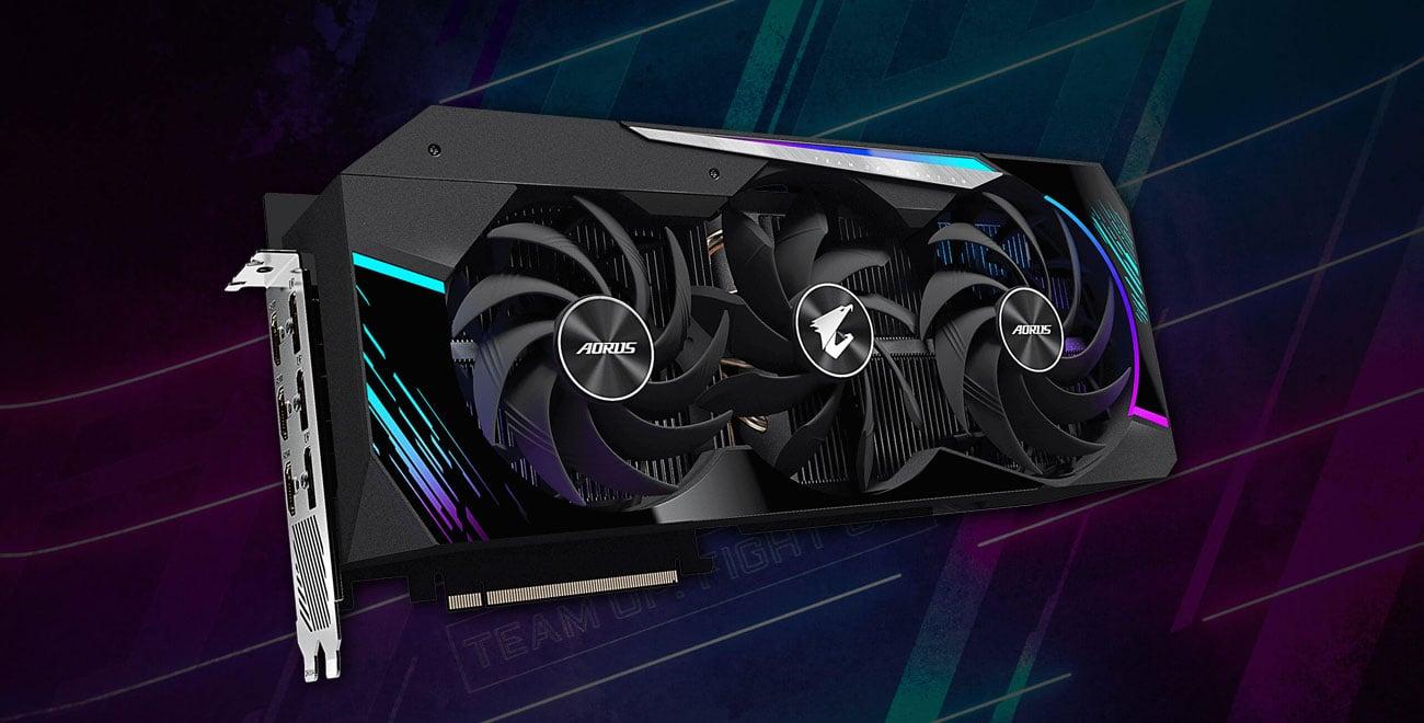 Gigabyte GeForce RTX 3080 Ti MASTER 12 GB