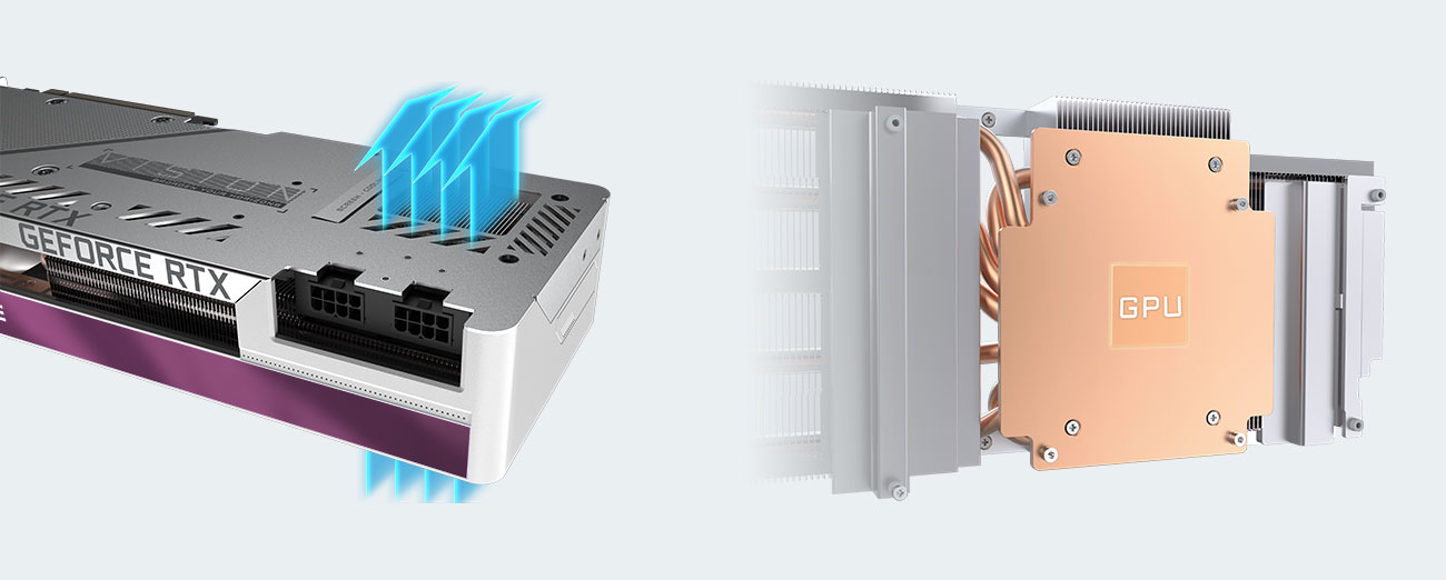 Gigabyte GeForce RTX 3080 Ti VISION OC 12 GB