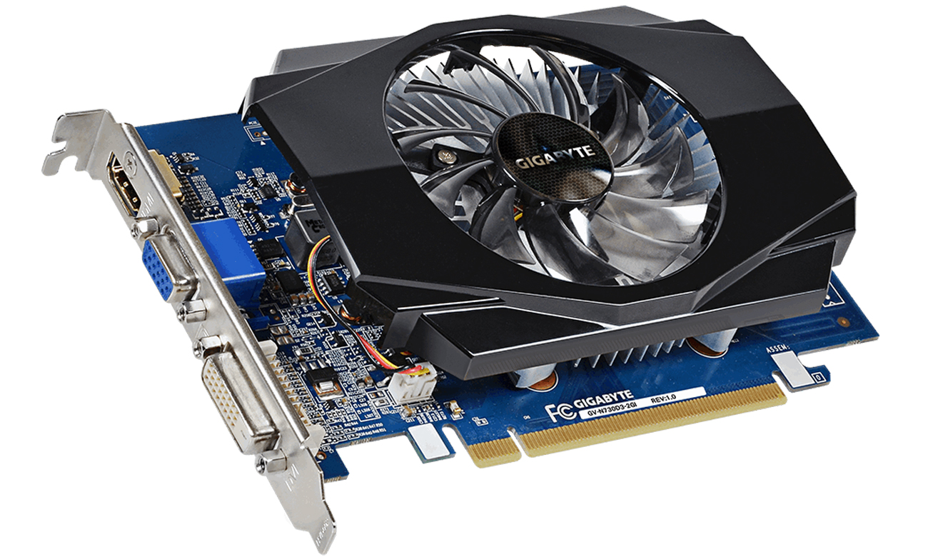 Gigabyte GeForce GT730