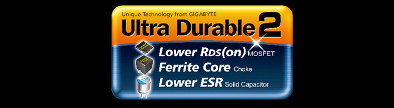 Ultra Durable 2