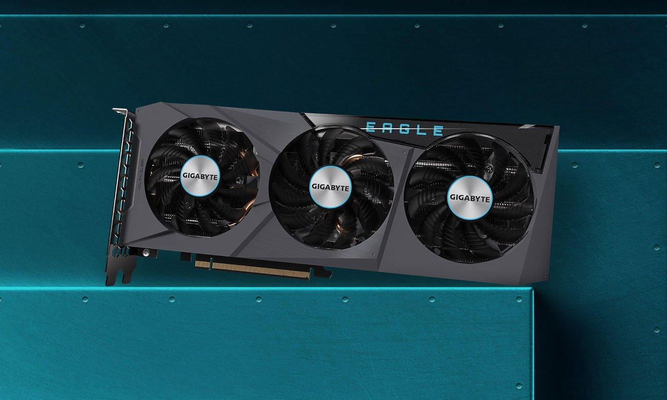 Gigabyte Radeon RX 6700 XT 12GB