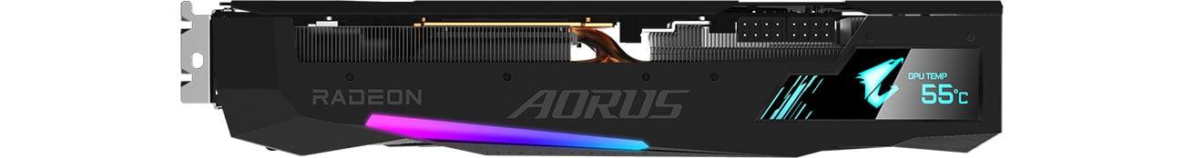 Gigabyte RADEON RX 6800 AORUS MASTER 16GB