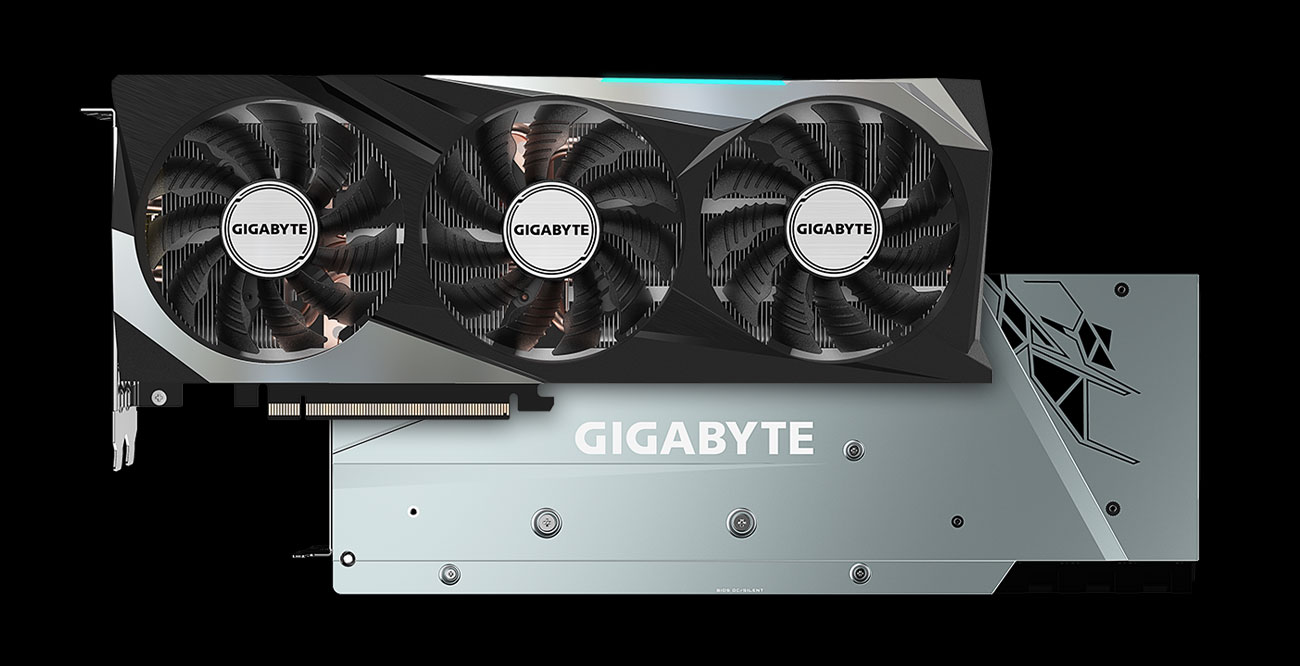 Gigabyte Radeon RX 6900 XT GAMING OC