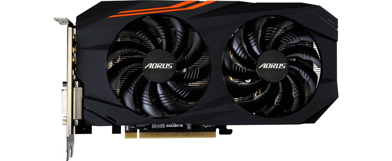 Gigabyte Radeon RX 570 VR Aorus