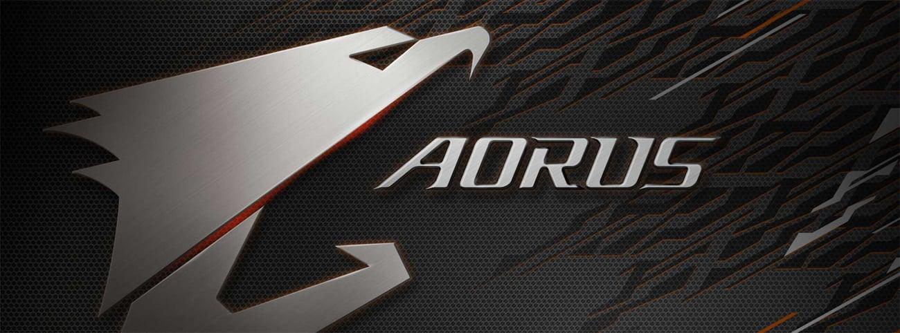 Gigabyte Radeon RX 580 AORUS