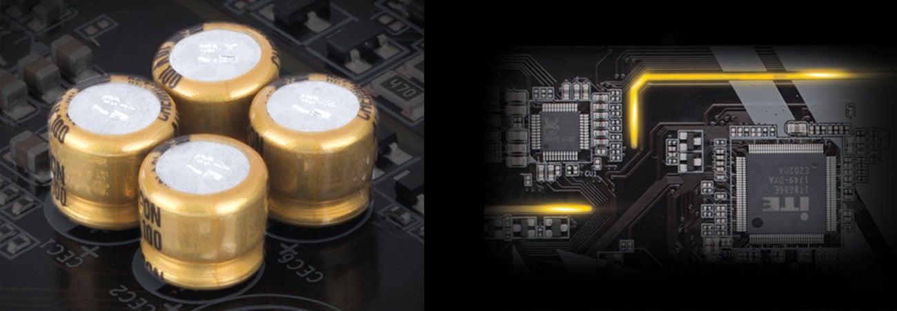 Gigabyte H370 HD3 Audio Realtek ALC887