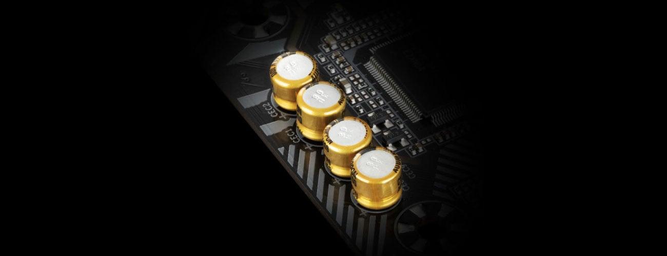 Gigabyte H510M H - Audio